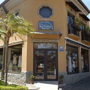 Azul Profundo Store