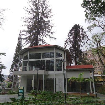 Fallada posterior de Villa Teola