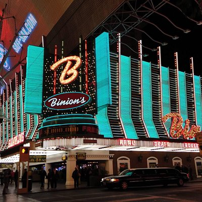 Casino at Binion's