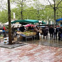 Market in Place Carnot