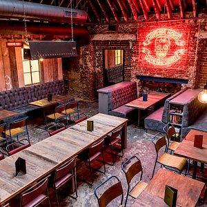 Norwich Bar
