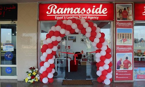 Grand opening of our new head-office in Green plaza
