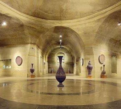 Guray Museum // Modern Eserler Salonu