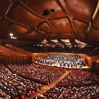 Sala Santa Cecilia - Orchestra e Coro