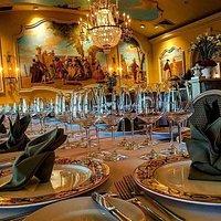 Capriccio @ Resorts Casino Hotel