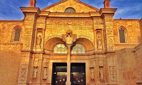 Catedral de Santo Domingo de la Calzada