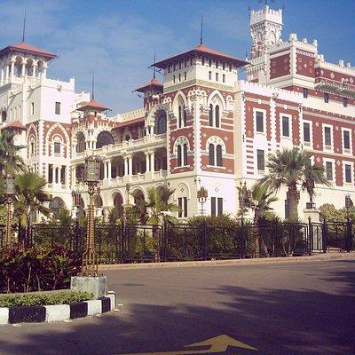King Farouk Palace2
