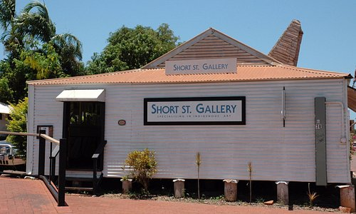 Short St Gallery Broome
