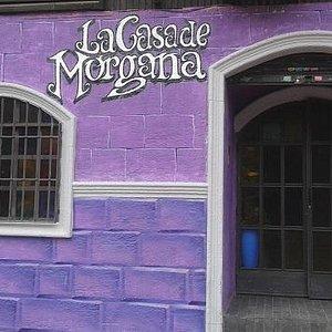 Bar de Copas con la mejor música