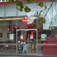 Pedros cafe