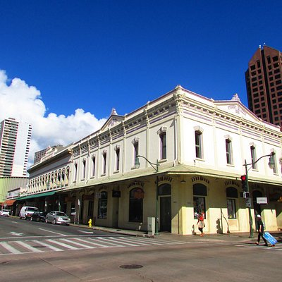 The Perry Block Building