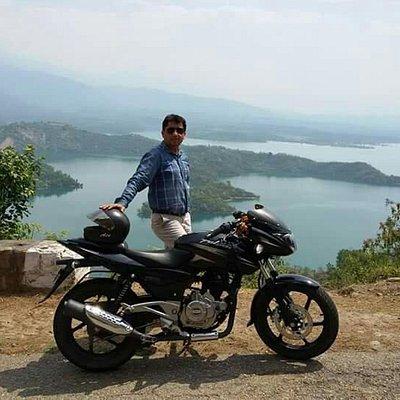 Ranjit sugar dam