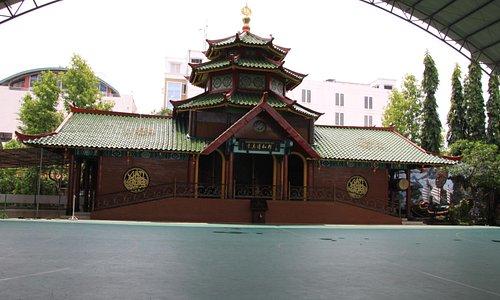 Hidden Mosque