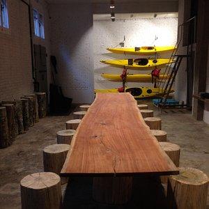 BV Kayak Depot