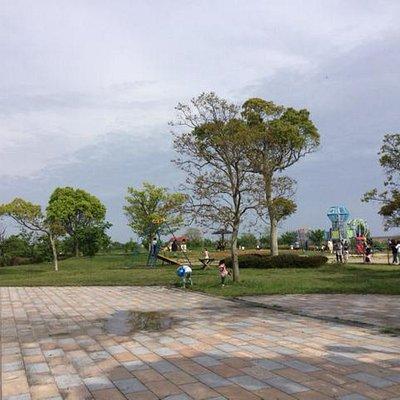 佐賀 空港公園