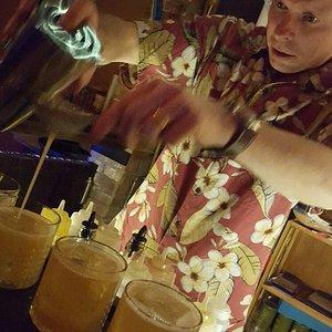Bungalow Tiki and Cocktail Bar