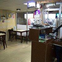 Lalit restaurant | Interior
