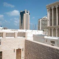 Sharjah Heritage Museum     Building