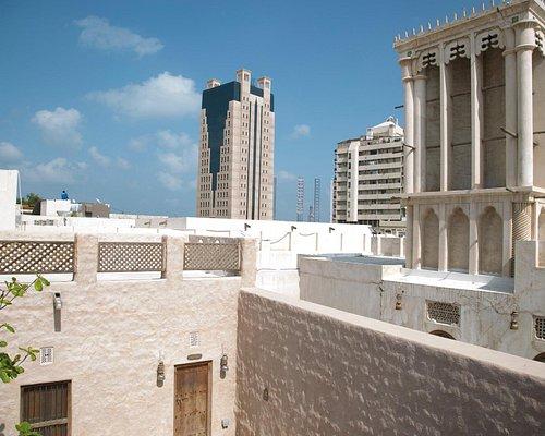 Sharjah Heritage Museum  |  Building