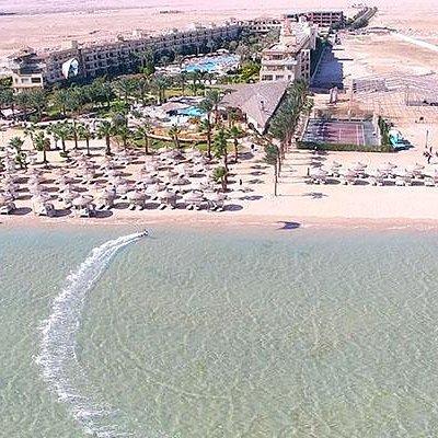 Kite spot in Egypt, Soma bay, Safaga, Amwaj Blue Beach Resort & Spa