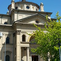 Chiesa di San Gioachimo