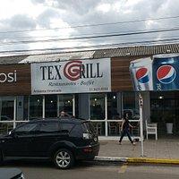 Tex Grill Restaurantes