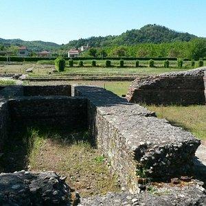 Sito romano di Industria