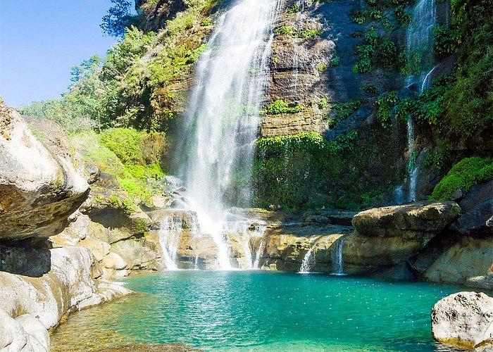 Водопад Bomod-ok