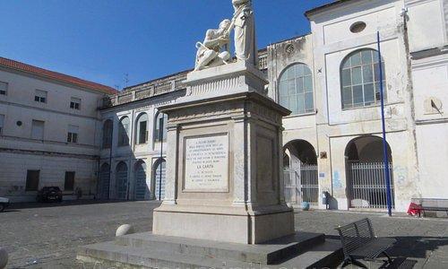 Monumento alla Carità (Marcianise)