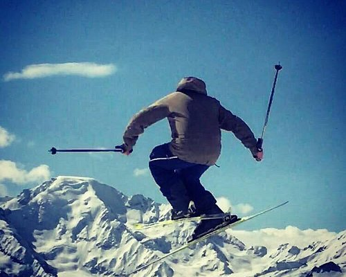 Montagne Magique Snowsports School