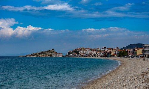 Παραλία Κοκκαρίου