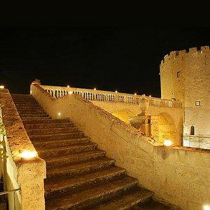 Torre del Parco 1419 - Lecce