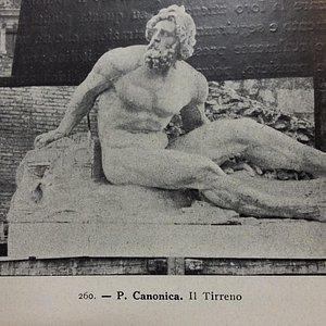 foto da documento dell'epoca