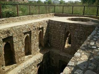 Lahorheri baoli