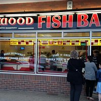Oakwood Fish Bar