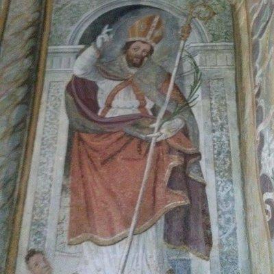 San Donato vescovo
