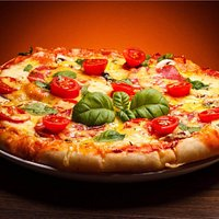 pizza vegetariana melhor pedido