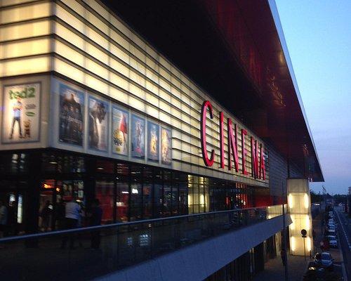 Cinéma Le Grand Palais à Roanne