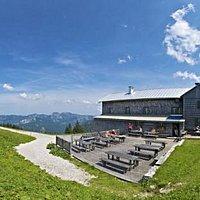 Sepp Huber Hütte , Grünau im Almtal