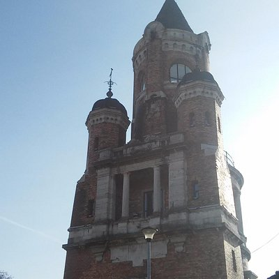 Kula Sibinjan Janka na Gardošu