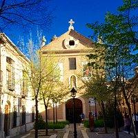 Plaza del Padre Lecanda