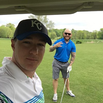 Great golfing experience!