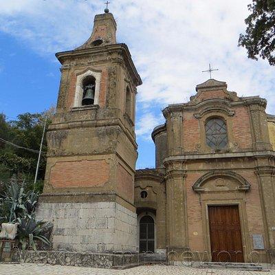 Chiesa e Monastero di San Gabriele (Airola)