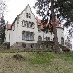 Wohnhaus von G.Hauptmann