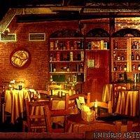 Local excelente, recomendo a todos. Um lugar excelente para casal, clima muito romantico e agrad