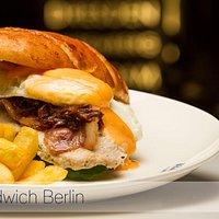 Sandwich Berlin