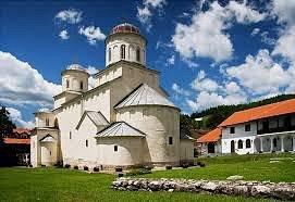 Manastir Mesić-pogled 2