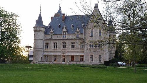 L'institut Paul Bocuse
