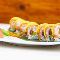 Rolls y Sushi