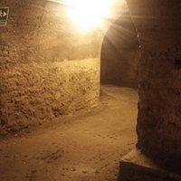 Bunker antiaereo II WW